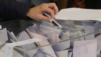 Вижте избирателната активност в област Пловдив към 20 часа