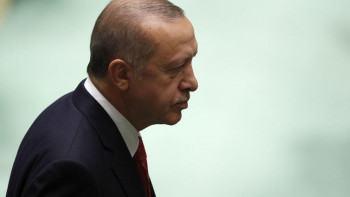 Ердоган посети семейството на убито 9-месечно сирийче