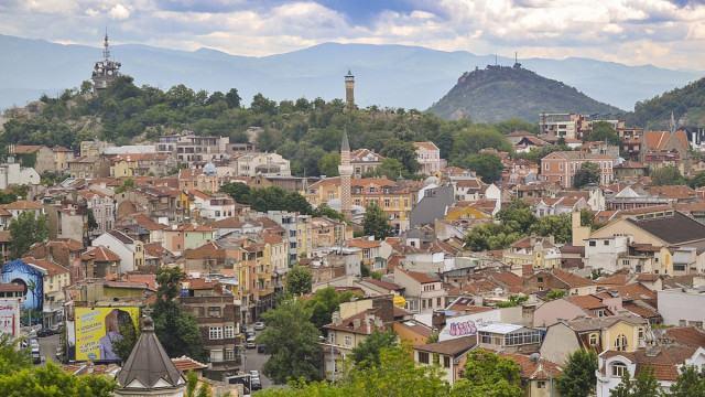Новата власт поема управлението на Пловдив след седмица