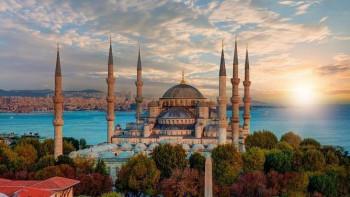 """Храмът """"Света София"""" в Истанбул може пак да стане джамия"""