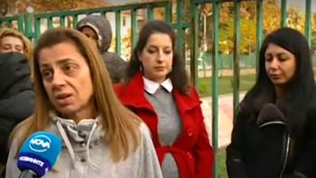 Проговори възпитателката, обвинена в тормоз над дете