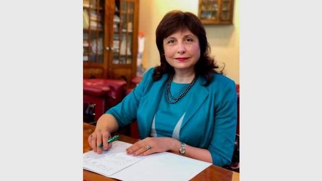 Проф. Мариана Мурджева, ректор на МУ-Пловдив: Ще управлявам диалогично и толерантно, но твърдо и принципно