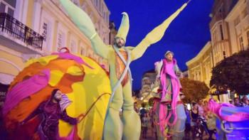 200 000 лв. повече за култура в Пловдив през 2020-а