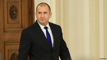 Радев отказа да подпише указа на Гешев