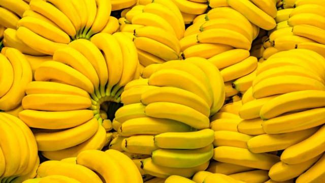 Внимание! Плъзна болест по бананите