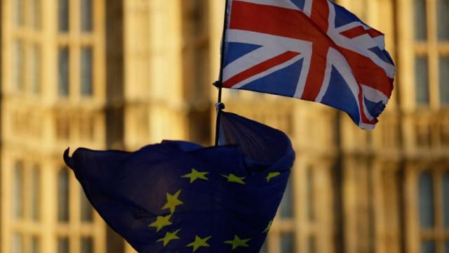 Англия ще бори недостига на работна ръка след Брекзит