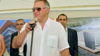 Христо Бонев навивал Балевски за шеф на БФС