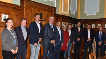 Здравко Димитров: Пловдив вече е във Висшата лига на Европейските столици на културата