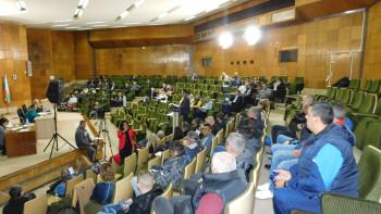 Смолян взима 1.5 млн. лв. заем за ремонт на Планетариума