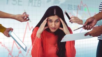 7-те начина да се справим с хроничния стрес