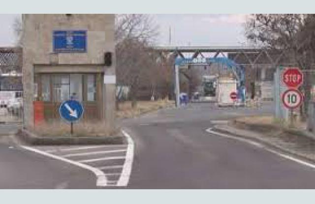 Драгомир от Любимец вкарал хероин за 1 057 140 лв. през Пазаркуле (ОБНОВЕНА)