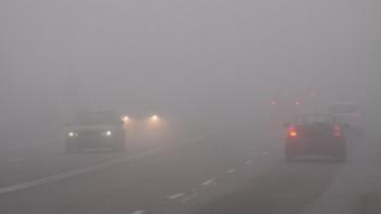 7 ключови правила при шофиране в мъгла