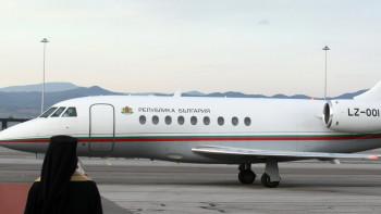 Правителството купува нов самолет след инцидента с Борисов