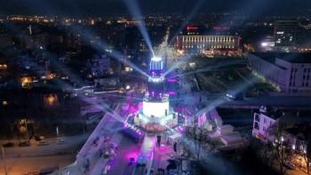 Пловдивчани гледат закриването на ЕСК с лайф стрийминг