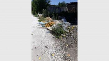 Хванаха и фирма в Пловдив да гори отпадъци