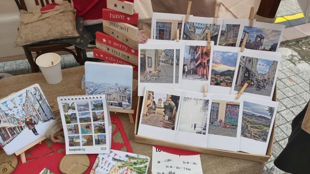 15 подаръка под 5 лв. от Коледния базар на Малката главна СНИМКИ - 4
