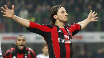 Официално: Ибрахимович се върна в Милан