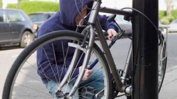 Изправят пред съда крадец на велосипеди