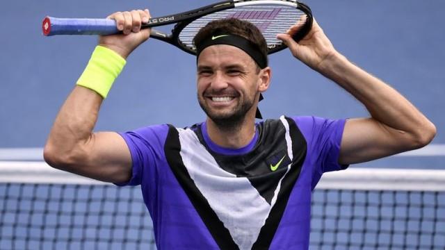 Гришо откровен до болка за личния живот, тениса и хората от които се е отървал