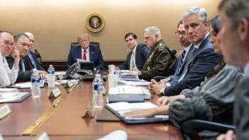 Разкриха ги! САЩ и Иран водят тайни преговори