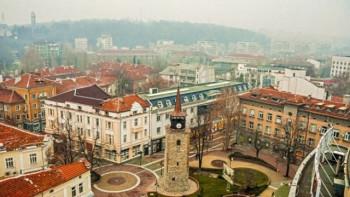 РИОСВ: Въздухът в Хасково и Димитровград се подобрява
