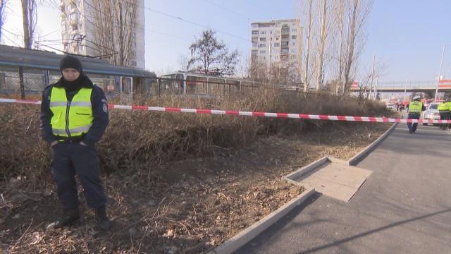 Нова версия за мелето с трамваи в София СНИМКИ/ВИДЕО