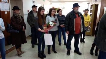 120 книги прочете петокласничка от Димитровград