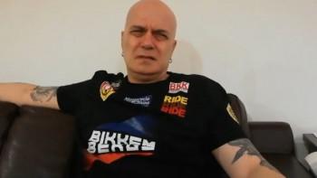 Слави Трифонов прави топ реклама на Рачков ВИДЕО