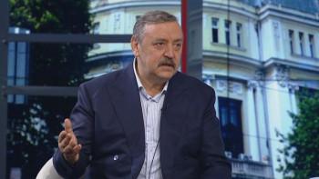 Проф. Кантарджиев: Здрави хора напират да се изследват за коронавируса