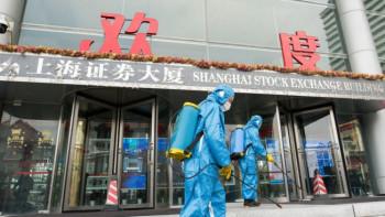 След коронавируса: Зловещо ВИДЕО показа призрачен Шанхай