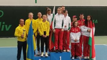 """България е номер 1 на Зимната купа в """"Атаро Клима"""" ВИДЕО"""