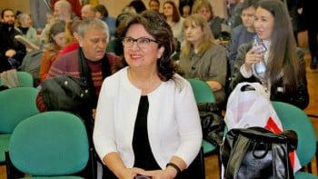 Проф. Тони Шекерджиева-Новак е новият ректор на АМТИИ