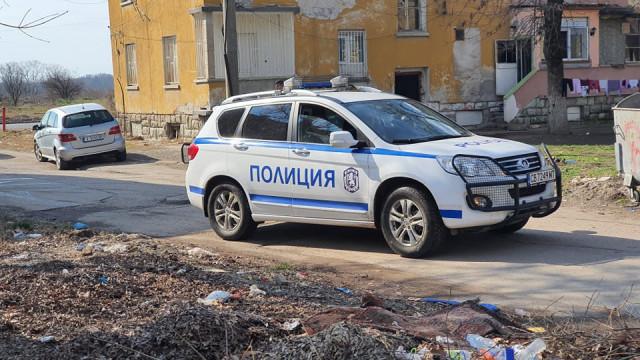 Арестувани от ГДБОП лихвари поръчали гавра с 15-годишна?