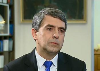 Плевнелиев посочи идеалната жена за президент и прогнозира кога ще са новите избори