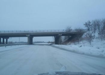 Към този момент обстановката в Хасковска област остава сложна