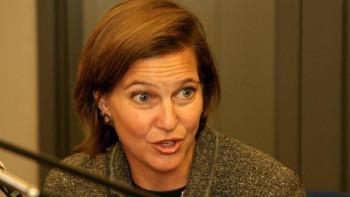 Виктория Нюланд: България ще стане жертва на Кремъл