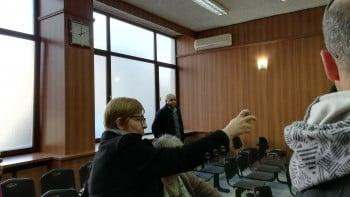 Закараха под стража в София шефката на Басейнова