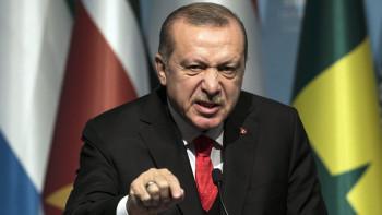 Ердоган: На границата с ЕС има 18 000 мигранти, ще дойдат още