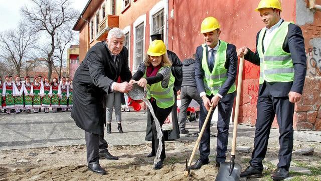 Екипът на Здравко Димитров задвижи проекти за 200 млн. - 0