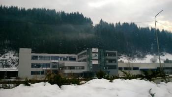 Работниците във фабриката за ски в Чепеларе в отпуск до 29 март