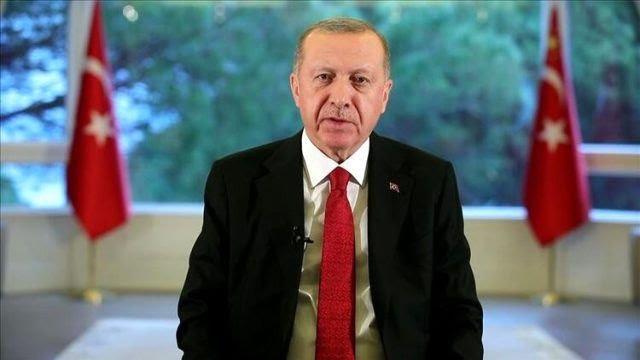 Ердоган: До месец действието на коронавируса ще отслабне