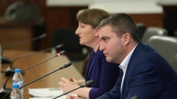 Горанов увери: Увеличението на пенсиите от 1 юли остава