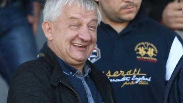 Крушарски изригна срещу БФС и УЕФА, поиска второ място веднага