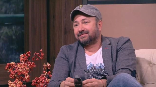 """Стефан Вълдобрев и """"Обичайните заподозрени"""" с виртуален концерт"""