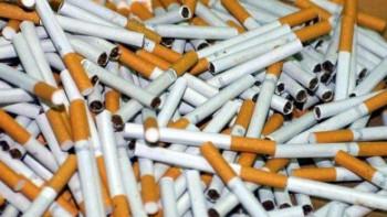90-годишен дяло крие 3 800 нелегални цигари