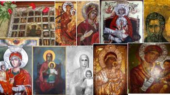 Те правят невъзможното! 12-те чудотворни икони в България