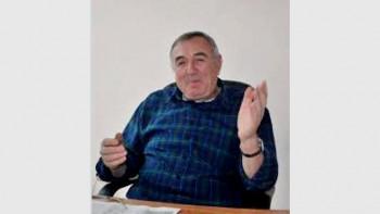 Тъжна вест: Отиде си адвокат Иван Жеков