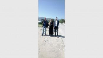 "Започва ремонт на улица ""Родопи"" в село Браниполе"