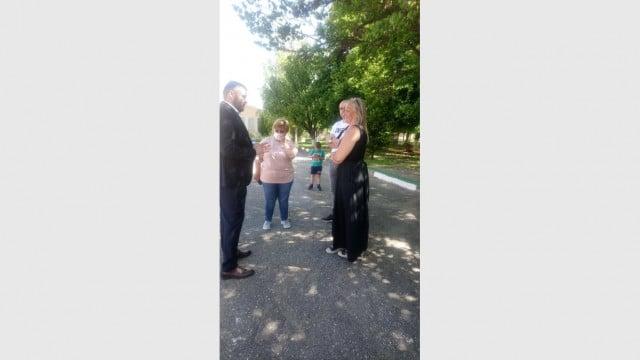 "Започва ремонт на улица ""Родопи"" в село Браниполе - 1"