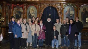 Молба за подкрепа: Село търси средства за строеж на параклис